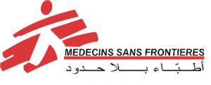 Medecins Sans Frontieres Logo