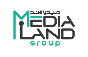 Media Land Group Logo