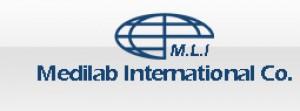 Medilab International Logo