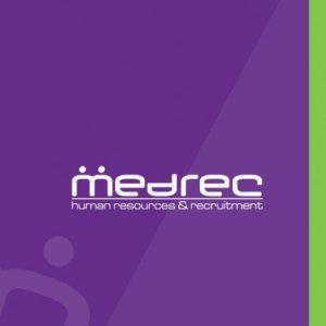 Medrec Logo