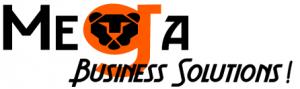 Mega Business Solutions Logo
