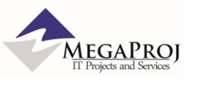 MegaProj Logo
