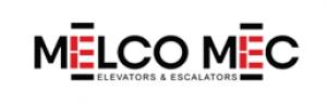 Melco-Mec Egypt for Elevators & Escalators - Mitsubishi Logo