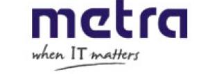 Metra Group Logo