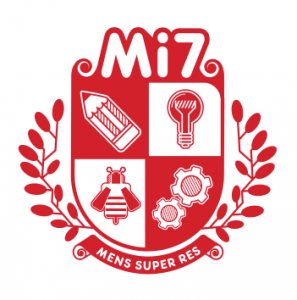 Mi7 Cairo Logo