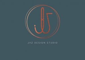 JAZ DESIGN STUDIO Logo