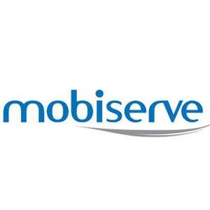 Mobiserve Logo