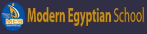 Modern Egyptian School Logo