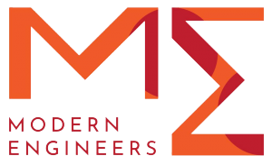 Modern Engineers Logo