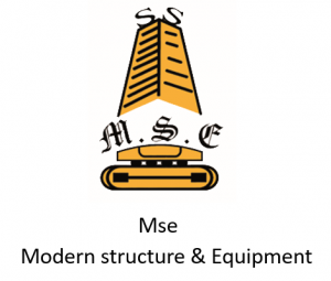 Modern Structures & Equipment  Logo