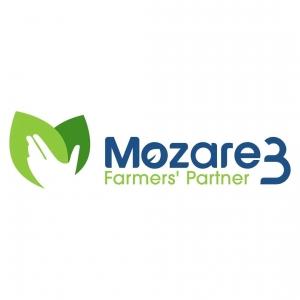Mozare3 Logo
