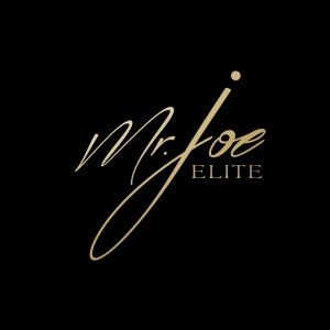 Mr. Joe Logo