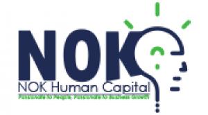 NOK for Human Capital Solutions Logo