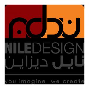 Nile Design Logo