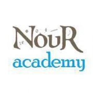 Nour Academy Logo