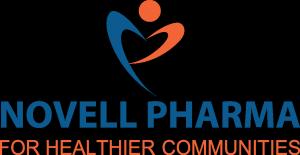 Novell pharma Logo
