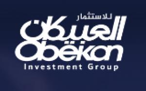 Obeikan Digital Solutions Logo