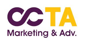 Octa for Marketing and Advertising Logo