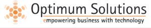 Optimum Solutions Logo