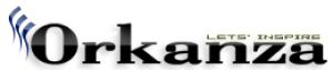 Orkanza Logo