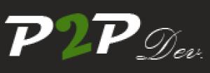 P2P Devs Logo