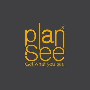 PLAN SEE Logo