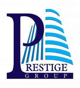 PRESTIGE GROUP FOR REAL ESTATE INVESTMENT & DEVELOPMENT Logo