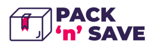 PacknSave Logo