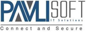Pavli Soft Logo