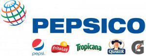 PepsiCo International Logo