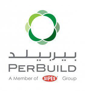 PerBuild for Construction Chemicals Logo