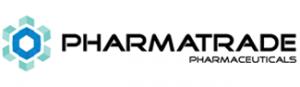 Pharmatrade Pharmaceuticals & Cosmetics Logo
