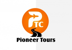 Pioneer Tours Logo