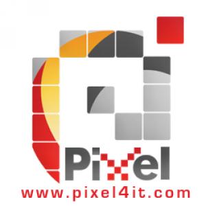 Pixel for it Logo
