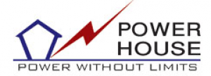 Power House Logo