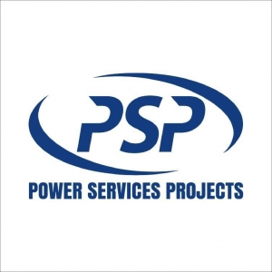 Power Services Projects  Logo