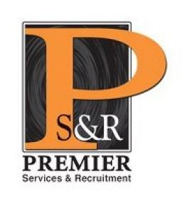 Premier Services and Recruitment Logo