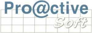 Proactivesoft Logo