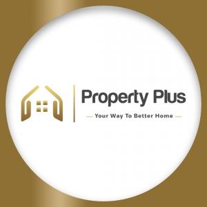 Property Plus Logo