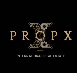 Propx international Realestate Logo