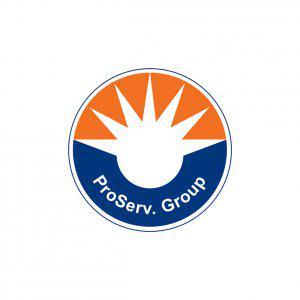 Proserv. Egypt Logo