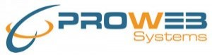 Proweb systems Logo