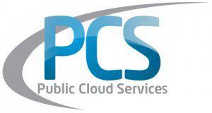 Public Cloud Services Logo