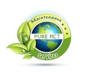 Pure Act Logo