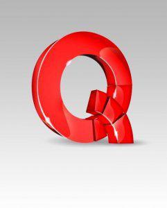 Q Services Interational (QSI) Logo