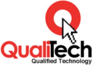 QualiTech Egypt Logo