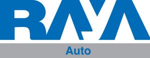 RAYA Auto Logo