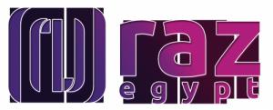 RAZ   Creative advertising Logo