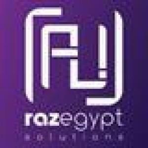 RAZ solutions Logo
