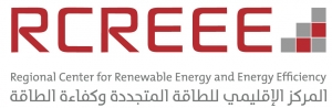 RCREEE Logo